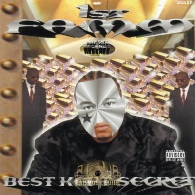 1st Famm  - Best Kept Secret