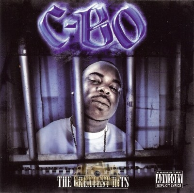 C-Bo - The Greatest Hits