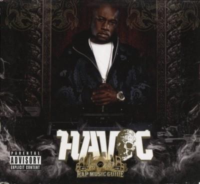 Havoc - The Kush