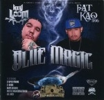 Key Loom & FatKao 396 - Blue Magic