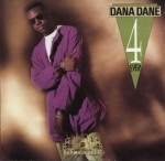 Dana Dane - Dana Dane 4-Ever