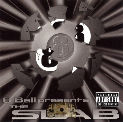 8Ball Presents - The Slab