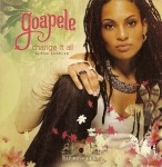 Goapele - Change It All (Album Sampler)