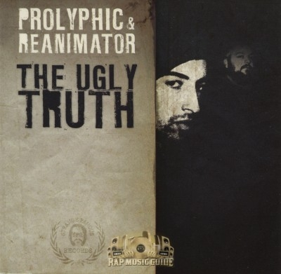 Prolyphic & Reanimator - The Ugly Truth