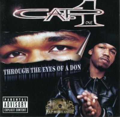 Cap.1 - Through The Eyes Of A Don