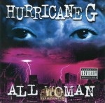 Hurricane G - All Woman