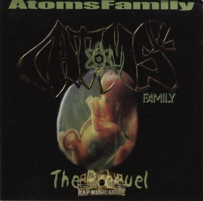 Atoms Family - The Prequel