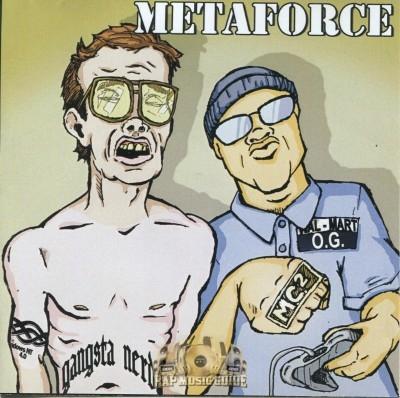Metaforce - Metaforce