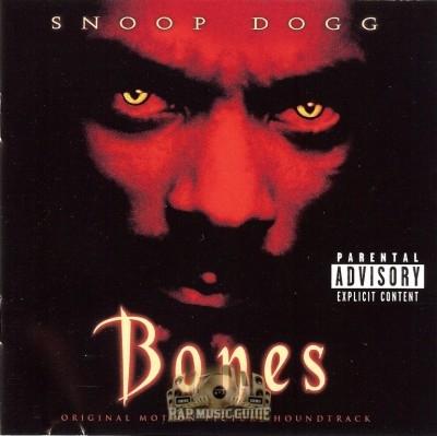 Bones - Original Motion Picture Soundtrack