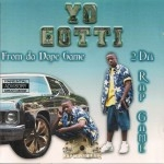 Yo Gotti - From Da Dope Game 2 Da Rap Game