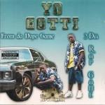 Yo Gotti - From Da Dope Game 2 Da Rap Game