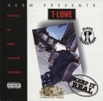 T-Lowe - Keep It Real