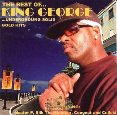 King George - The Best Of King George