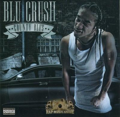 Blu Crush - County Blu's