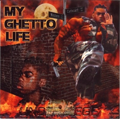 Junie - My Ghetto Life Under Siege