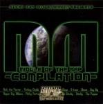 Sticky Icky Entertainment Presents - Middle Of The Map Compilation