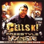 Cellski - Freestyle Mixtape Vol. 2