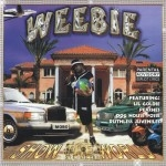 Weebie - Show The World