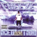 Freeze Iz 20 Below - Iceolation