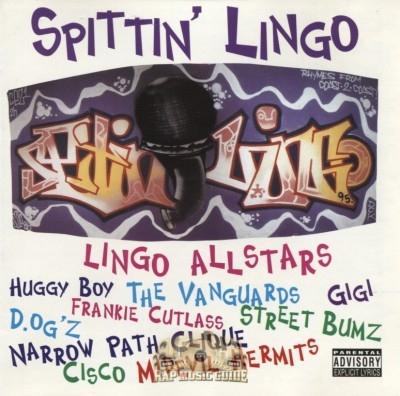 Lingo All Stars - Spittin' Lingo