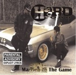 Hard Todd - Married To The Game