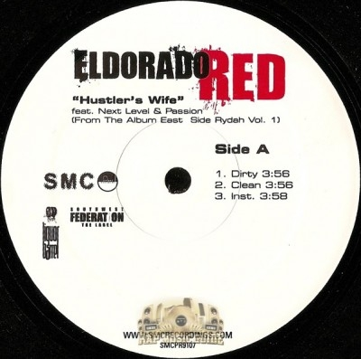 Eldorado Red - Hustler's Wife