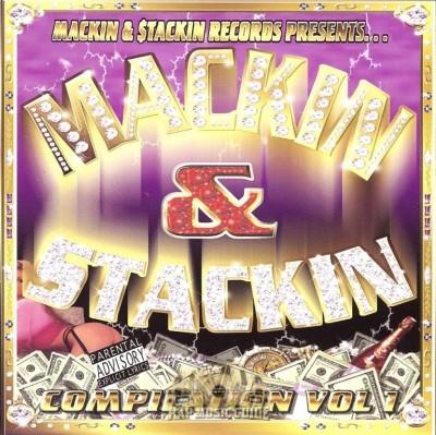 Mackin & Stackin - Compilation Vol. 1