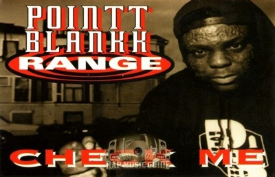 Pointt Blankk Range - Check Me