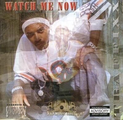 Traffixx - Watch Me Now