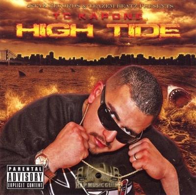 TC Kapone - High Tide