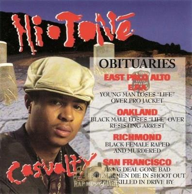 Hi-Tone - Casualty