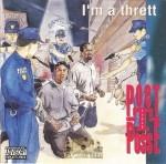 Poet-T Posse - I'm a Threat