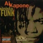 Al Kapone - Sinista Funk