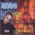 Zagg - Hell in Auguzt