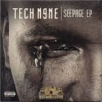 Tech N9ne - Seepage EP
