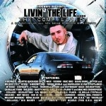Sideways - Livin' The Life... The Compilation