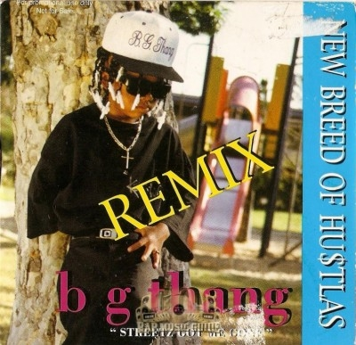 New Breed Of Hustlas - BG Thang (Remix)