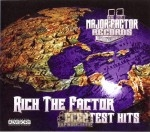 Rich The Factor - Greatest Hits