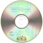 Dem Hoodstarz - Getz Your Grown Man On