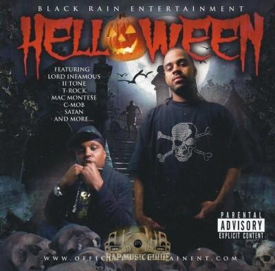 Black Rain Entertainment - Helloween
