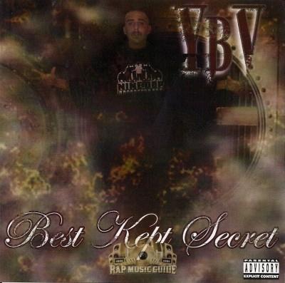 YBV - The Best Kept Secret