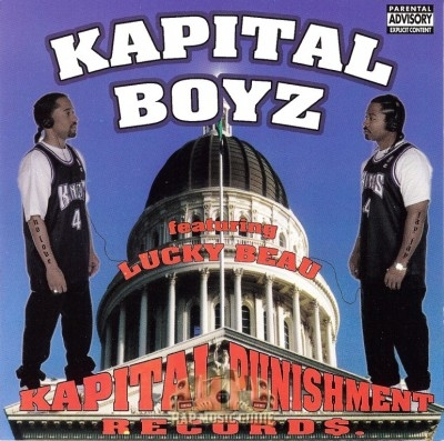 Kapital Boyz - Kapital Boyz