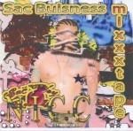 Nicc - Sac Buisness Mixxxtape