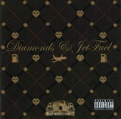 Apollo Cutts x Skurge - Diamonds & JetFuel