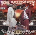 Top Authority - Top Authority Uncut