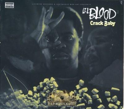 Lil Blood - Crack Baby