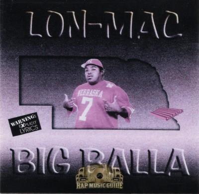 Lon-Mac - Big Balla