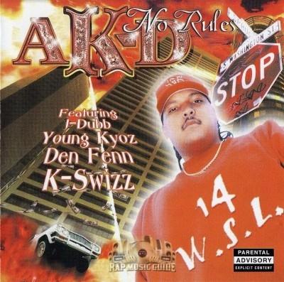 AK-D - No Rules