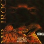 Mr. Iroc - Finally On Tha Map