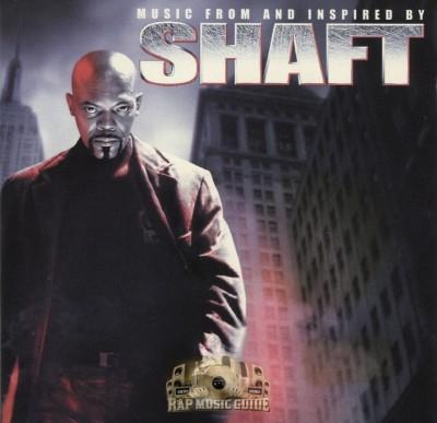 Shaft - Soundtrack